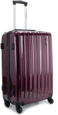 Princeware Princeware Radiant Check-In Luggage - 26 (Maroon)