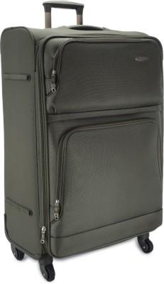 Princeware Princeware Scorpio Expandable  Check-In Luggage - 29.9 (Green)