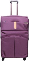American Flyer Wayfaring Small Expandable  Check-in Luggage - 20 Purple-90