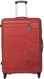 Safari Dna 4wh 01 Expandable  Cabin Luggage - 21