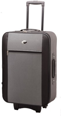 Buy Alfa Duke Check-in Luggage - 23 inch: Suitcase