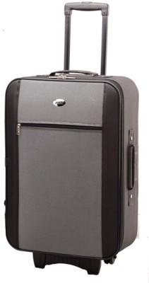 Buy Alfa Duke Check-in Luggage - 23 inch: Suitcase
