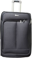 Take Off Vidyut 65 Strolley Grey Expandable  Check-in Luggage - 25.6 Grey