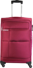 American Tourister Speed Cabin Luggage - 21.7