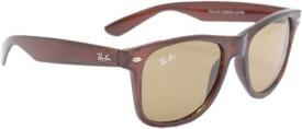 Optical Express Wayfarer Sunglasses