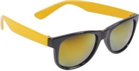 Floyd Mercury Wayfarer Sunglasses