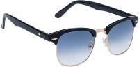 Vincent Chase Wayfarer Sunglasses