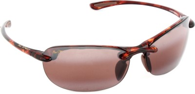 Maui Jim Oval Sunglasses