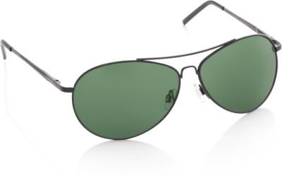 Speedo Speedo Aviator Sunglasses (Green)