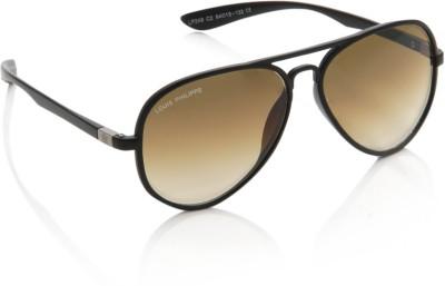 Aviator Sunglasses Flipkart  louis philippe aviator sunglasses for rs 1 800 at flipkart com