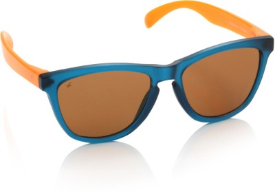 Buy Fastrack Wayfarer Sunglasses: Sunglass
