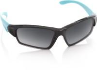 Swiss Design Oval Sunglasses For Girls, Boys