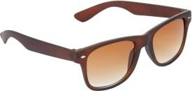 Hrinkar Stylish Wayfarer Sunglasses