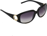 6by6 Oval Oval Sunglasses Black