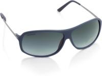 Fastrack Rectangular Sunglasses - SGLDUM9JGASUQEXV