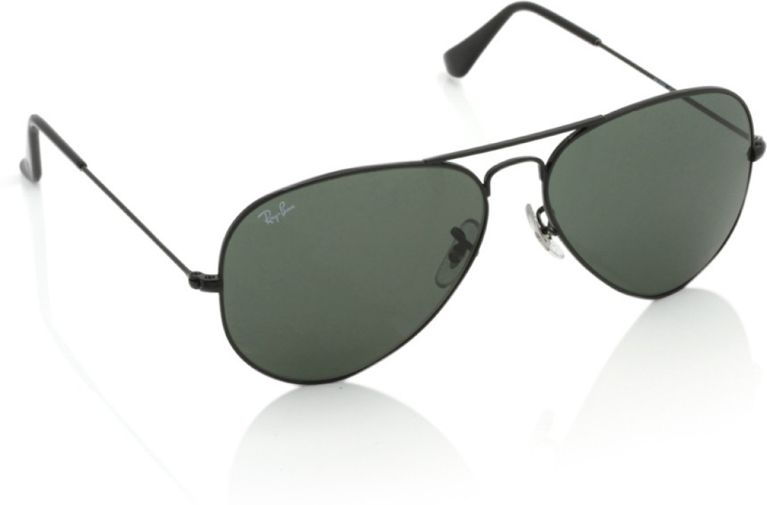 fee449b698 Ray Ban Aviator Sunglasses - Buy Ray Ban Aviator Sunglasses Online at Best  Prices in India