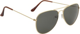 Gypsy Club Aviator Sunglasses