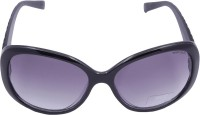 Miami Blues Oval Sunglasses - SGLE7SYBFGPMXFNH