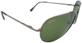 Reflect-Ray Aviator Sunglasses