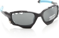 Joe Black Sports/Wrap-around Sunglasses - SGLDX6T77DSZQHGH