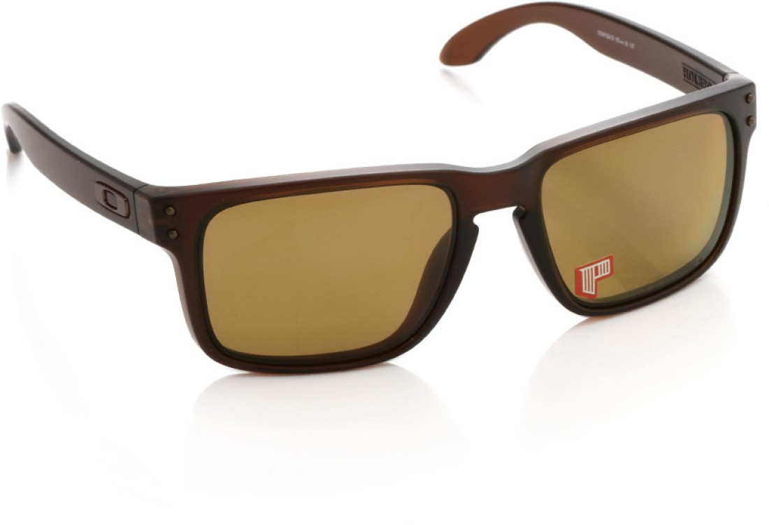 oakley sunglasses price in india  Oakley 0oo9102-03 Wayfarer Sunglasses - Best Price in India ...