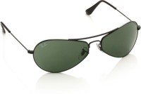 Specky Ray-Ban RB3306I 002 Large Size 60 Aviator Sunglasses Aviator Sunglasses For Boys
