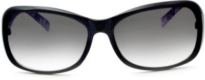 MacV Eyewear Oval Sunglasses - SGLDUYF4FVEPJKFJ
