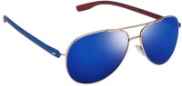 Vincent Chase Aviator Sunglasses - SGLE5N9B2DGJGM6H