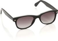Miami Blues Wayfarer Sunglasses