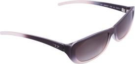 Diesel Oval Sunglasses