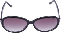 Miami Blues Oval Sunglasses - SGLE7SYBF6MKDNFG