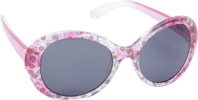 Reebok Reebok Flamble Over-Sized Sunglasses (Multicolor)