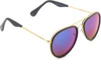 CREATURE Oval Sunglasses For Boys