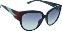 Ainak Zoya Wayfarer Sunglasses