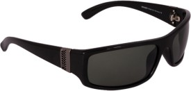 Concepts Rectangular Sunglasses