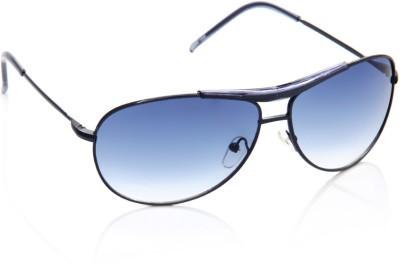 Speedo Speedo Aviator Sunglasses (Blue)