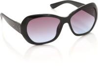 Opium Over-sized Sunglasses