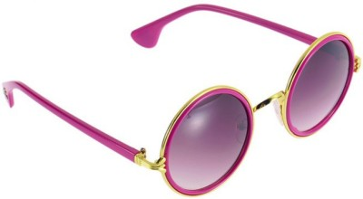OGO Round, Aviator Sunglasses