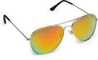 Vicbono Oval Sunglasses
