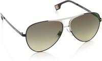 Boss Orange Aviator Sunglasses