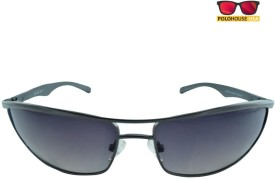 Polo House USA Exclusive Men's Sunglasses Aviator, Oval, Spectacle , Sports Sunglasses
