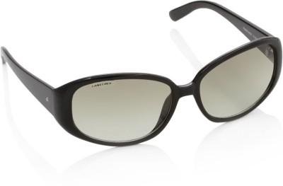 Fastrack Oval Sunglasses - SGLDNGSBN29EQWA6