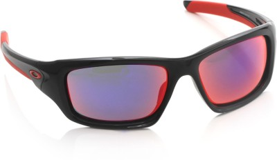 oakley sunglasses india price o8p7  Oakley Wrap-around Sunglasses