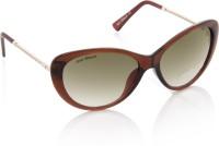 Joe Black Cat-eye Sunglasses - SGLE4U85PVWB8WT2