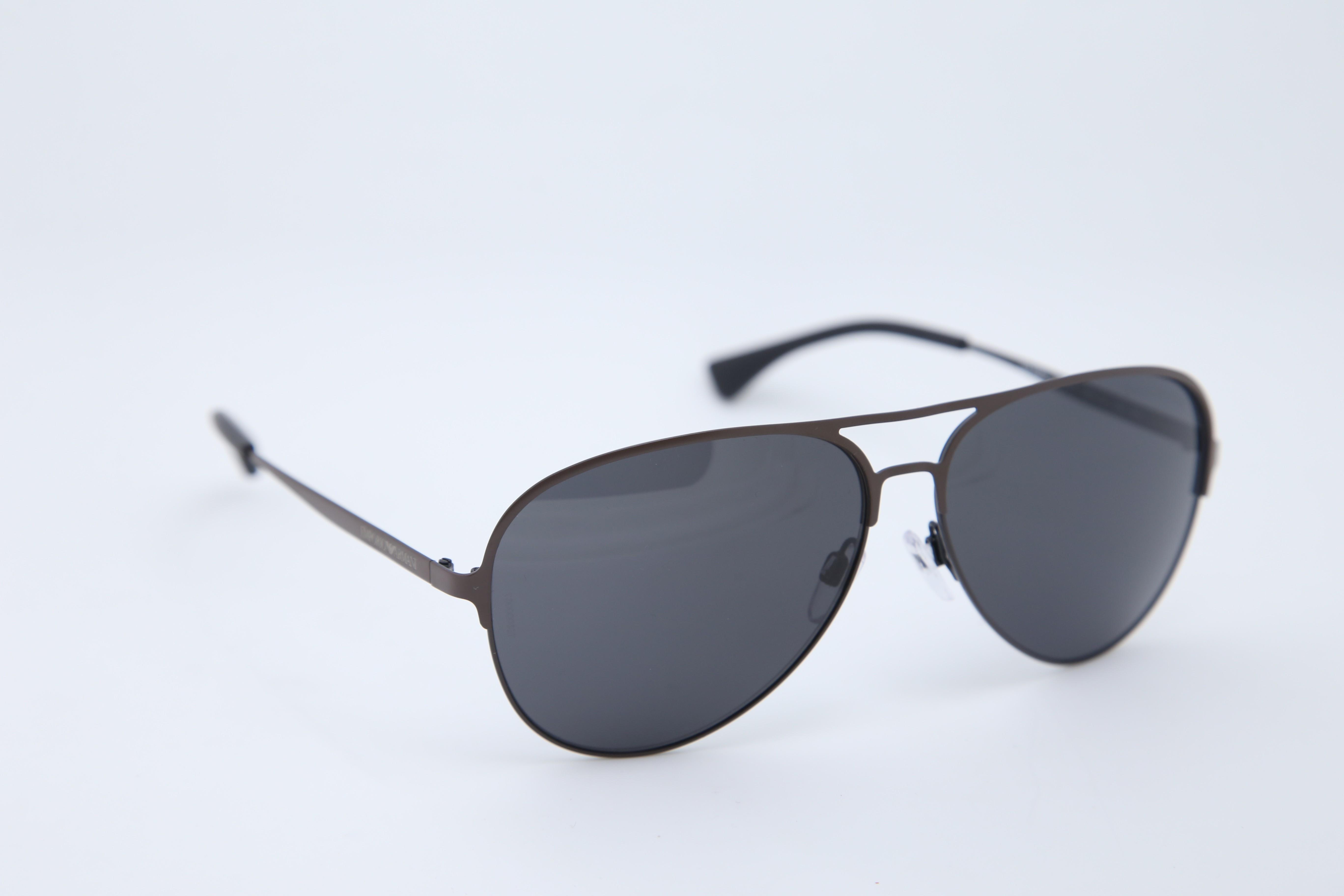 emporio armani 0ea2032 aviator sunglasses for men price in