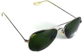 Magiq Aviator Sunglasses
