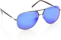 Opium OP-1312 Oval Sunglasses