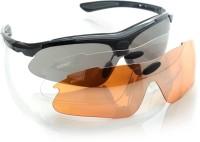 Wildcraft Sports/Wrap-around Sunglasses