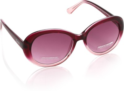 Skechers Oval Sunglasses