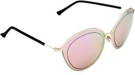 Vintage Elements Cat-eye Sunglasses